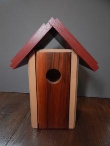 Vintner's Birdhouses