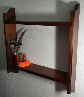 Redwood Shelf